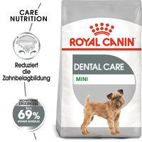Royal Canin Mini Dental Care - Hundefutter