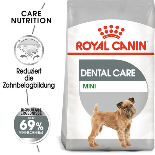 Royal Canin Mini Dental Care - Hundefutter