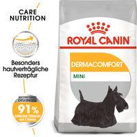 Royal Canin Dermacomfort Mini - Hundefutter