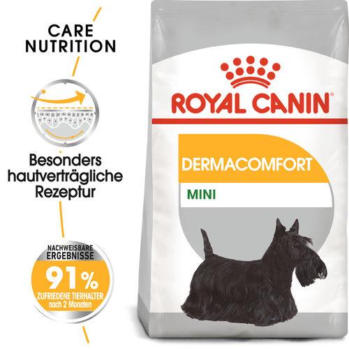 Royal Canin Mini Dermacomfort - Hundefutter
