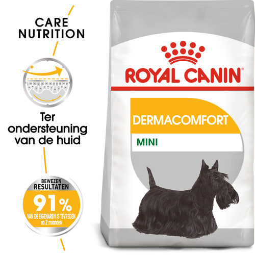 Royal Canin Dermacomfort Mini - Hondenvoer