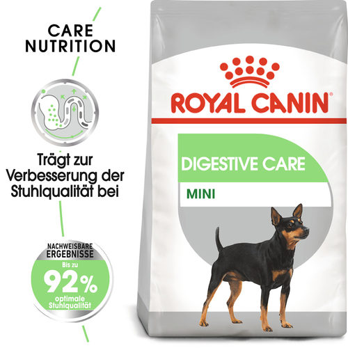 Royal Canin Mini Digestive Care - Hundefutter