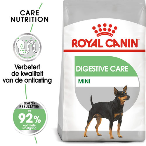Royal Canin Mini Digestive Care - Hondenvoer