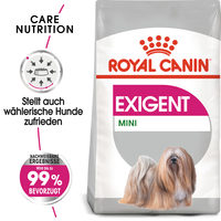 Royal Canin Mini Exigent - Hundefutter