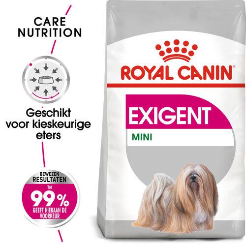 Royal Canin Mini Exigent - Hondenvoer