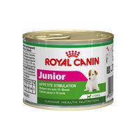Royal Canin Mini Junior Wet - Hundefutter