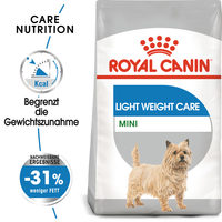 Royal Canin Mini Light Weight Care - Hundefutter