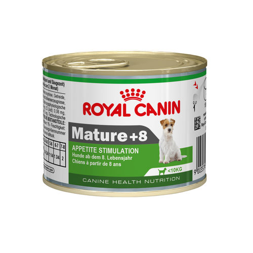 Royal Canin Mini Mature +8 Wet - Hondenvoer
