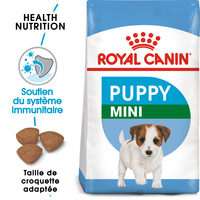 Royal Canin Mini Puppy - Alimentation pour Chiots