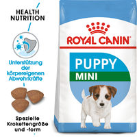 Royal Canin Puppy Mini - Hundefutter