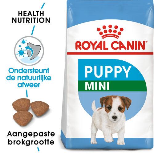 Royal Canin Mini Puppy - Hondenvoer