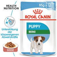 Royal Canin Mini Puppy Wet - Welpenfutter
