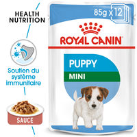 Royal Canin Mini Puppy Wet