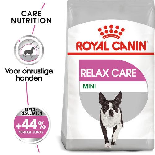 Royal Canin Mini Relax Care - Hondenvoer