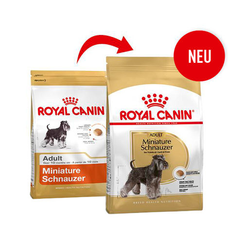 Royal Canin Mini Schnauzer Adult - Hundefutter