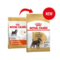 Royal Canin Mini Schnauzer Adult - Dog Food