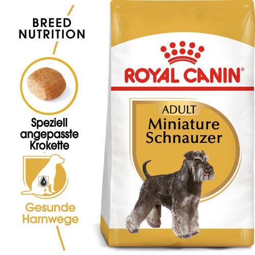 Royal Canin Mini Schnauzer Adult - Hundefutter