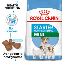 Royal Canin Mini Starter Mother & Babydog - Hondenvoer