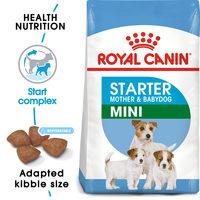 Royal Canin Mini Starter Mother & Babydog - Dog Food