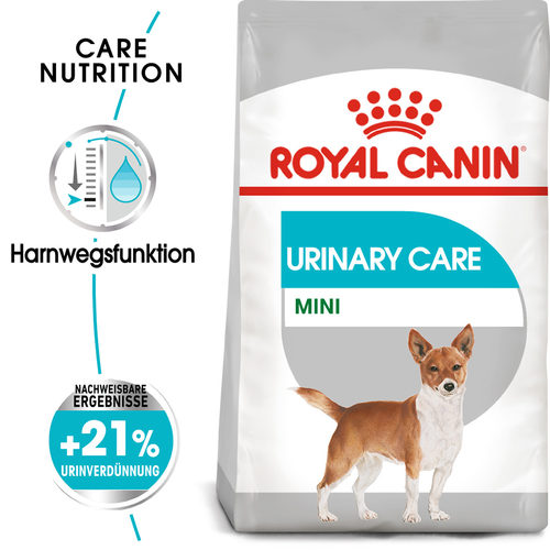Royal Canin Mini Urinary Care - Hundefutter