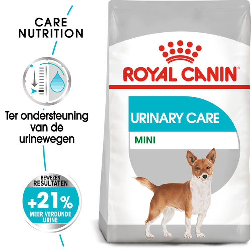 Royal Canin Mini Urinary Care - Hondenvoer