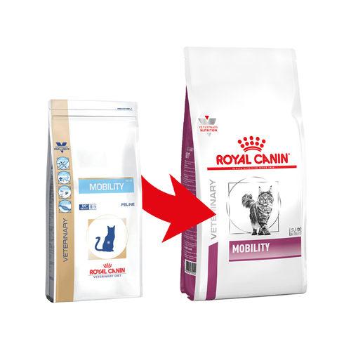 Royal Canin Mobility Katze