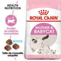 Royal Canin Mother & Babycat - Alimentation pour Chats