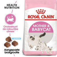 Royal Canin Mother & Babycat - Kattenvoer