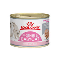 Royal Canin Mother & Babycat Mousse - Alimentation pour Chats