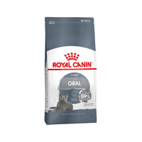 Royal Canin Oral Care - Alimentation pour Chats