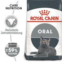 Royal Canin Oral Care - Katzenfutter
