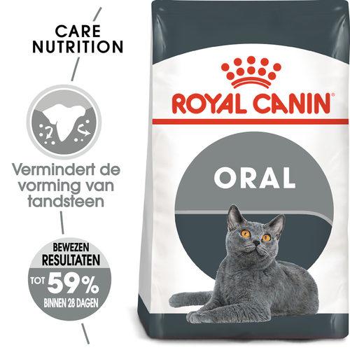 Royal Canin Oral Care - Kattenvoer