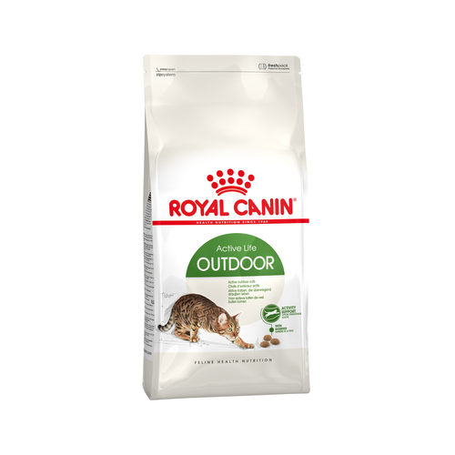 Royal Canin Outdoor - Cat Food