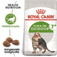 Royal Canin Outdoor 7+ - Kattenvoer