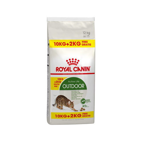 Royal Canin Outdoor - Kattenvoer