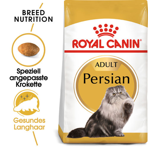 Royal Canin Persian Adult - Katzenfutter