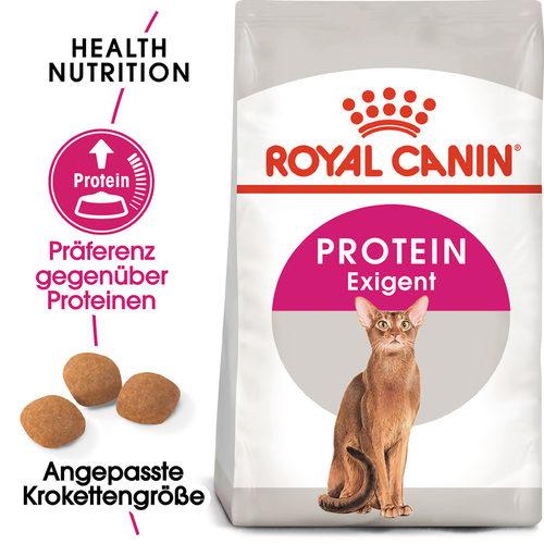 Royal Canin Protein Exigent - Katzenfutter