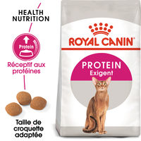 Royal Canin Protein Exigent - Alimentation pour Chats