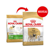 Royal Canin Pug Adult - Alimentation pour Chiens