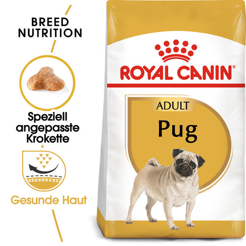 Royal Canin Pug Adult - Hundefutter