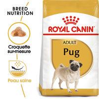 Royal Canin Pug Adult - Alimentation pour Chiens