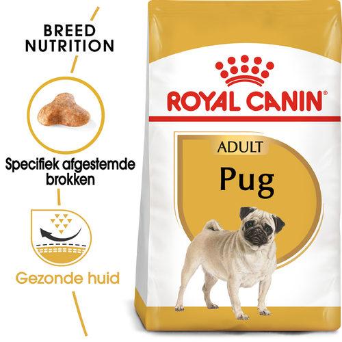 Royal Canin Pug Adult - Hondenvoer