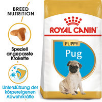 Royal Canin Pug Puppy - Hundefutter