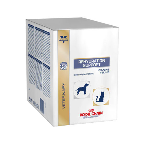 Royal Canin Rehydration Support