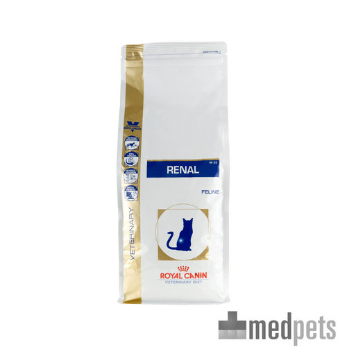 Product afbeelding van Royal Canin Renal Feline - Kat