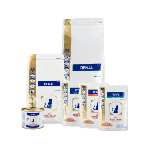 Royal Canin Rénal Chat