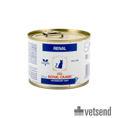 Eukanuba Renal Diet Cat Food