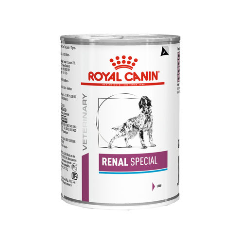Royal Canin Renal Special Wet Hond