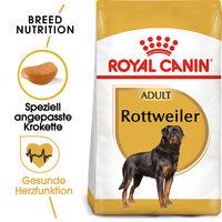 Royal Canin Rottweiler Adult - Hundefutter