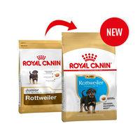 Royal Canin Rottweiler Puppy - Dog Food